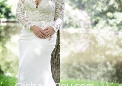 brides in dallas texas