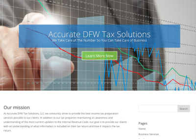 accuratedfwtaxsolutions.com